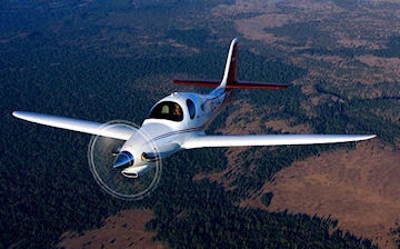 Lancair Aircraft Kits